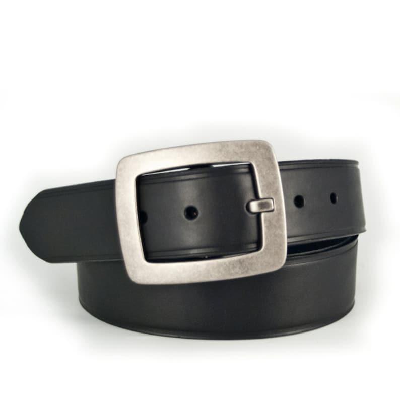 Grafter Designer Leather Jeans Belt
