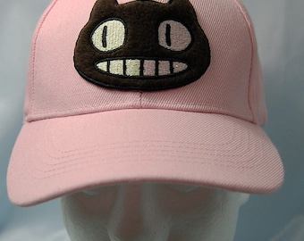 Cookie Cat (Steven s Universe) design embroidered (patch) adult baseball cap a5a43c212f5
