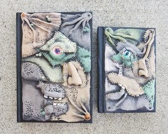Journal Covers, Zombie