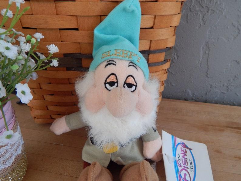 7bb596c9b21 Vintage Woodland Stuffed Toy Walt Disney Stuffed Animal