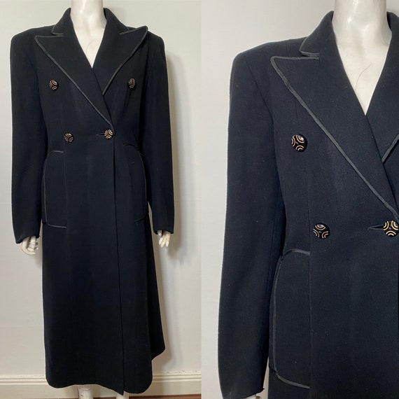 CC41 1940s coat, Volup