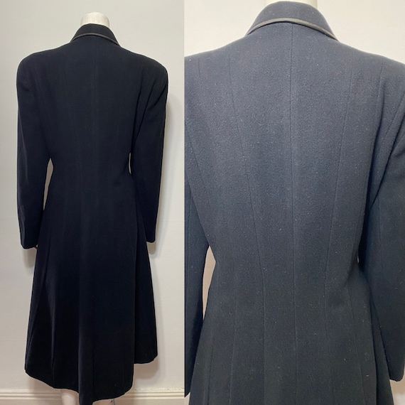 CC41 1940s coat, Volup - image 2