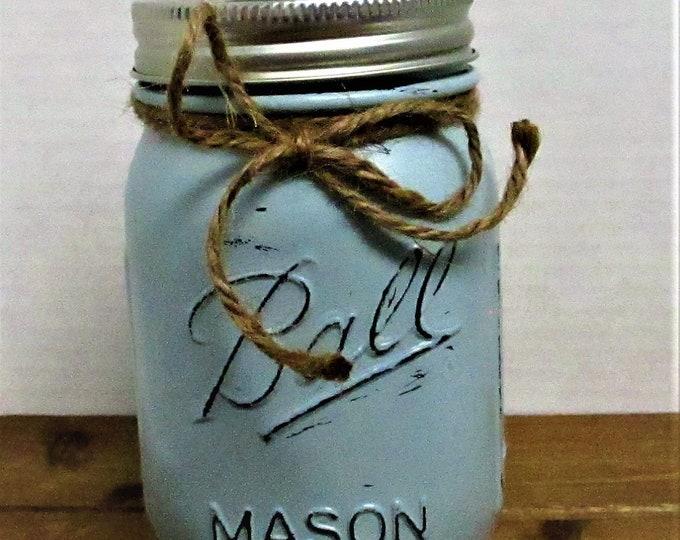 Soap Dispenser, Mason Jar Dispenser, Lotion Dispenser, Bathroom Decor, Kitchen Decor, Rustic Decor, Farmhouse Decor, Country Chic