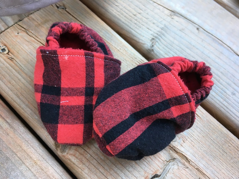 baby newborn toddler slipper fabric shoes