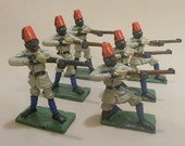 Toy Soldiers of Africa quot King 39 s African Rifles quot