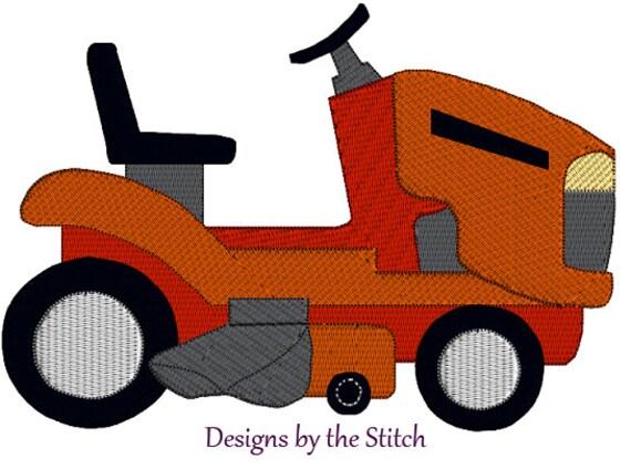 hnliche artikel wie rasenm her traktor instant download. Black Bedroom Furniture Sets. Home Design Ideas