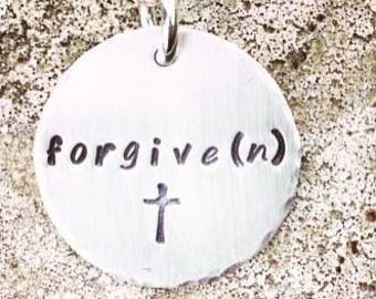 Forgive(n)- My heart held captive, is being released to find a path where my heart runs free.