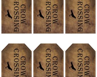 Seasonal Tags & Labels