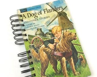 Mid Century Chapter Book Art Journal / Junk Journal / 30+pc  Ephemera Pack / Art Journal / Smash Book / Scrap Journal / Mixed Media