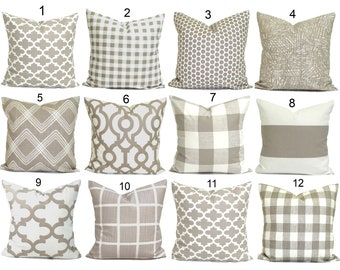 Farmhouse pillow covers  703da4cb3