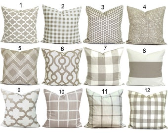 Throw Pillow Covers.Throw Pillow Cover Etsy