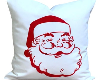 Christmas Pillow Covers, FARMHOUSE Pillow Covers, Christmas Decor, Farmhouse Christmas, Buffalo Check Pillow Covers