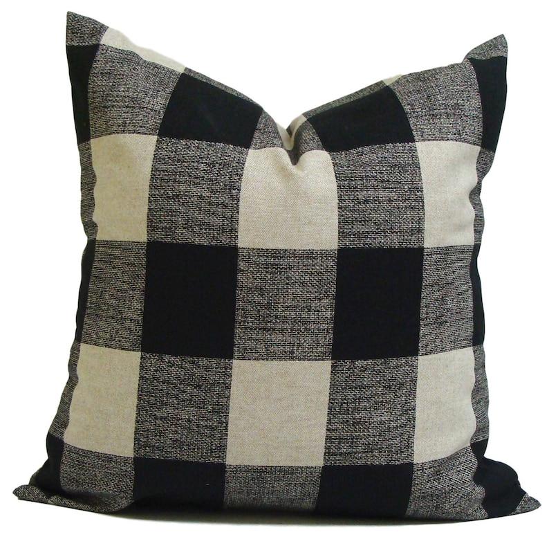 Farmhouse Pillow Farmhouse Decor Pillow Cover for image 0