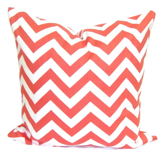CORAL PILLOW40X40 InchPillow Cover Decorative Cool Joann Fabric Pillow Inserts