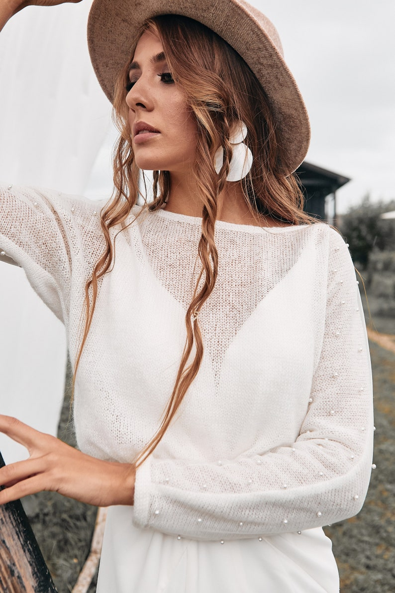 Braut pullover