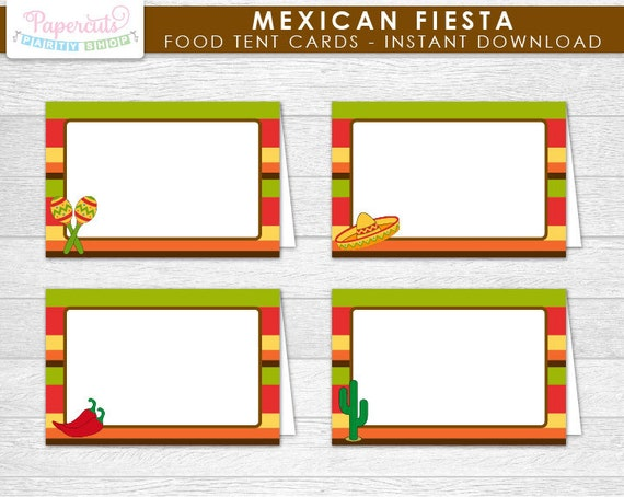 It's just an image of Free Printable Food Tent Cards with regard to buffet