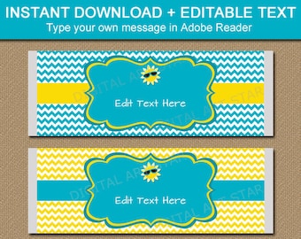 Family Reunion Candy Bar Wrappers, Family Reunion Favors, Retirement Party, Teacher Appreciation Printable, Editable Chocolate Wrappers BB1