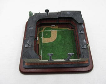 Vintage 1996 Shibes Park Home of the Philadelphia Athletics and  Philadelphia Phillies Cooperstown Collection c2b1ba565ed