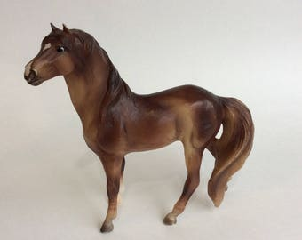 Vintage Breyer Reeves Horse