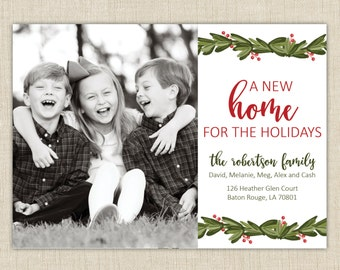 moved christmas card etsy