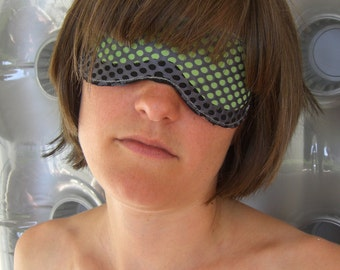 """Snooze mask """"Discofreck"""""""