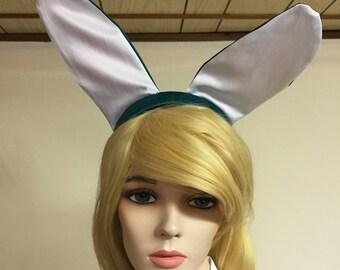 Bunny Costume Ears