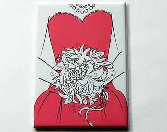 Bridesmaid Pocket mirror, Large Pocket mirror, Bridesmaid mirror, Purse mirror, rectangle mirror, Gift for Bridesmaid, you pick color (5920)