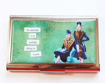 Business card case humor funny card case card case business card case funny card case humor funny business card case card colourmoves