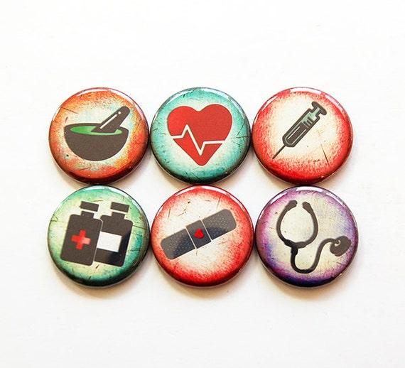 Nurse MagnetsMedical Magnets