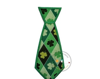 LIQUIDATION SALE First St. Patrick's day iron on fabric applique for boys, Embroidered iron on St. Patty's day patch, Personalized lucky iro