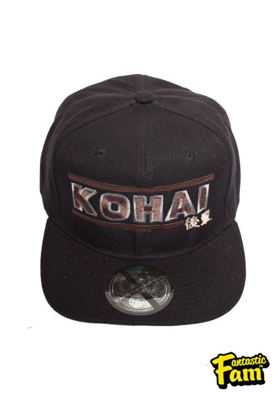 0f91b2259e2 ON SALE  Kohai Snapback Brown