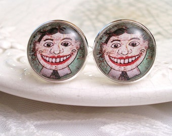 Tillie of Asbury Park NJ Photo Cuff Links Springsteen Fan Gift DAD Gift for Groom Father of the Bride Father of the Groom Gift for Him
