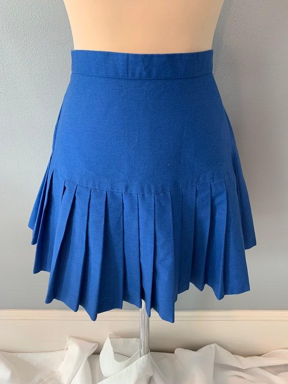 Britney Mary Mac tennis, cheerleader mini skirt-2… - image 1