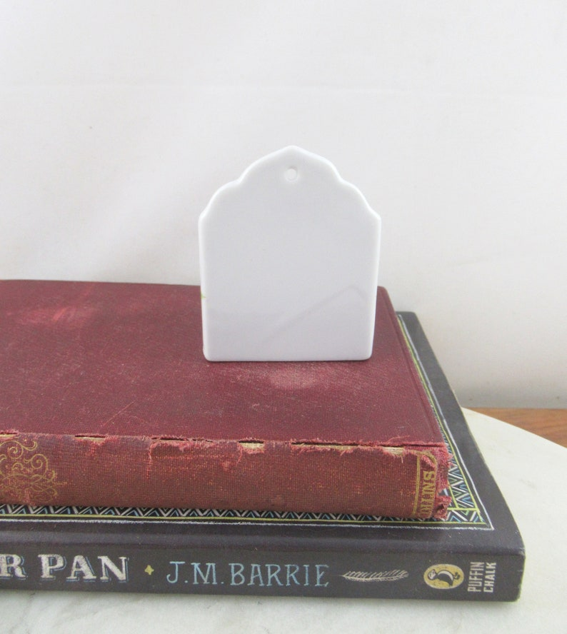Ring Holder Pot Jewellery Display  Storage Vintage Ceramic Rings /& Things Container