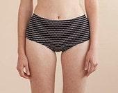High waist bottoms, black swimwear women, bikini swimsuit, bathing suit bikini bottom, bikini bottom high waist, swimsuit women