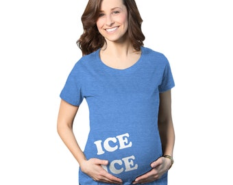 7184266940a03 The Force Is Strong With This One Maternity T Shirt Cute