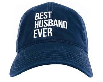 Husband hat  17eff59adb2e