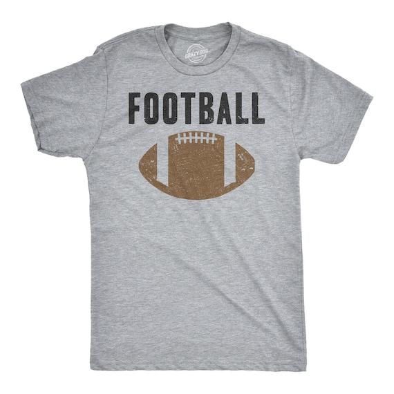 45dc6e852 Mens Vintage Football Shirt American Football Lovers Gifts
