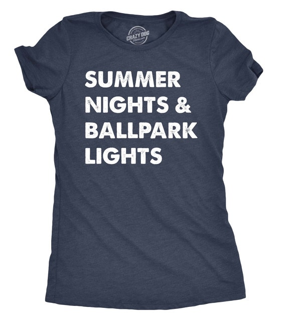74198ca4692f Baseball Shirt Women