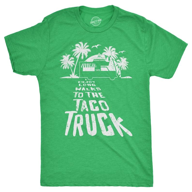 9caa9568 Mens Taco Shirt Taco T Shirt Men Funny Shirts For Men Funny | Etsy