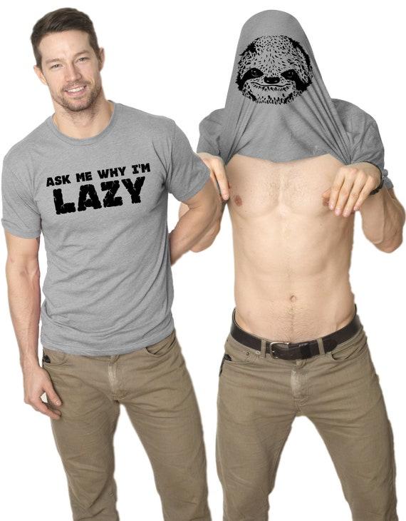 Weird Shirts For Men 6