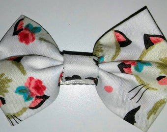 Siamese cat Hairbow