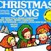"Sharon Martin reviewed Vintage SEALED the CHRISTMAS Song CHESTNUTS Roasting Holiday Vinyl Ep 7"" 45 Sandpiper Chorus Wonderland 2088 Record wdp2088 Xmas Music Songs"