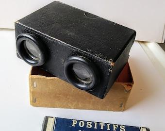 Vintage 3d viewer | Etsy