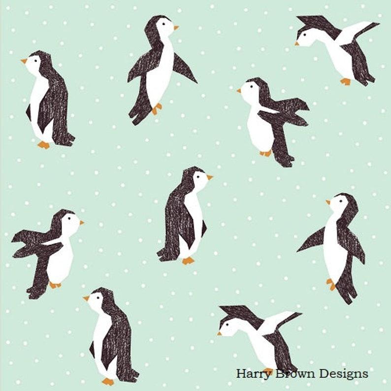 High Quality 3 PLY for Decoupage  Parties  Weddings 2 Paper Napkins  Serviettes Penguins