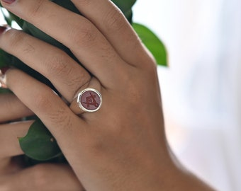 Masonic ring stone   Etsy