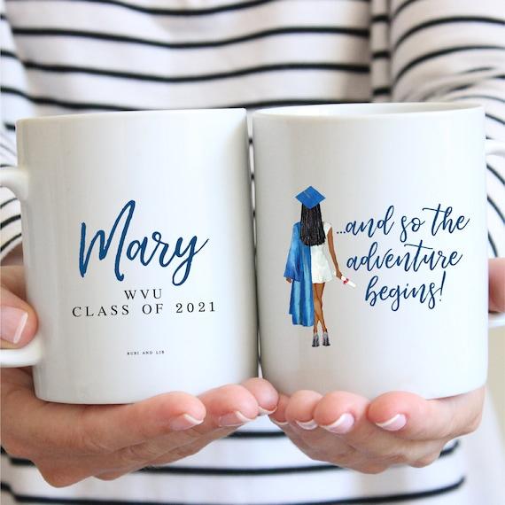 birthday gift Maid of Honor Bridesmaid Wedding Gift Christmas gift Personalized Mug Coffee Tea Mug ADD ANY TEXT