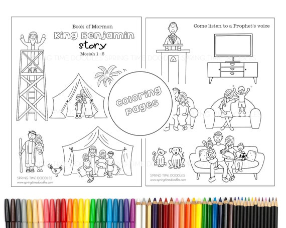 Free Samuel Coloring Page, Download Free Clip Art, Free Clip Art ... | 456x570