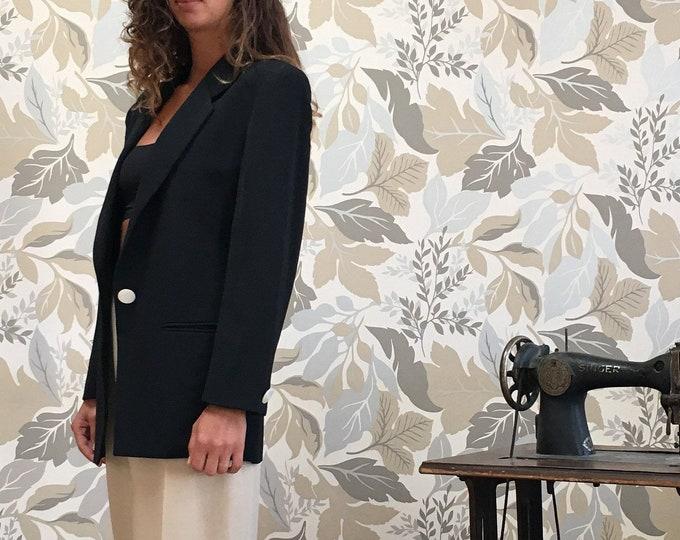 90s Vintage GENNY Blazer - Genny Classic Woman Blazer