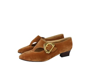80s Vintage Shoes for Her - Lady Fashion Shoes Vintage - Vintage Lady's Shoes